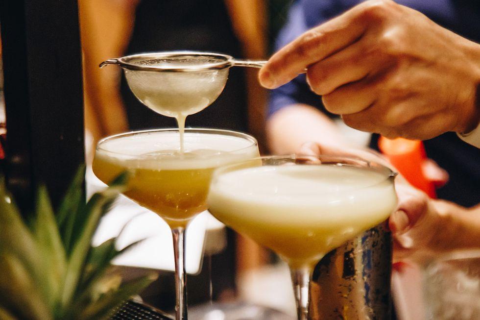 El cocktail Margarita cumple 70 años y 12 bartenders nos dan su receta favorita