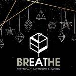 menus navideños en Breathe