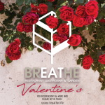 San Valentin at Breathe Marbella Restaurant