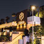 breathe-fachada-noche restaurante marbella