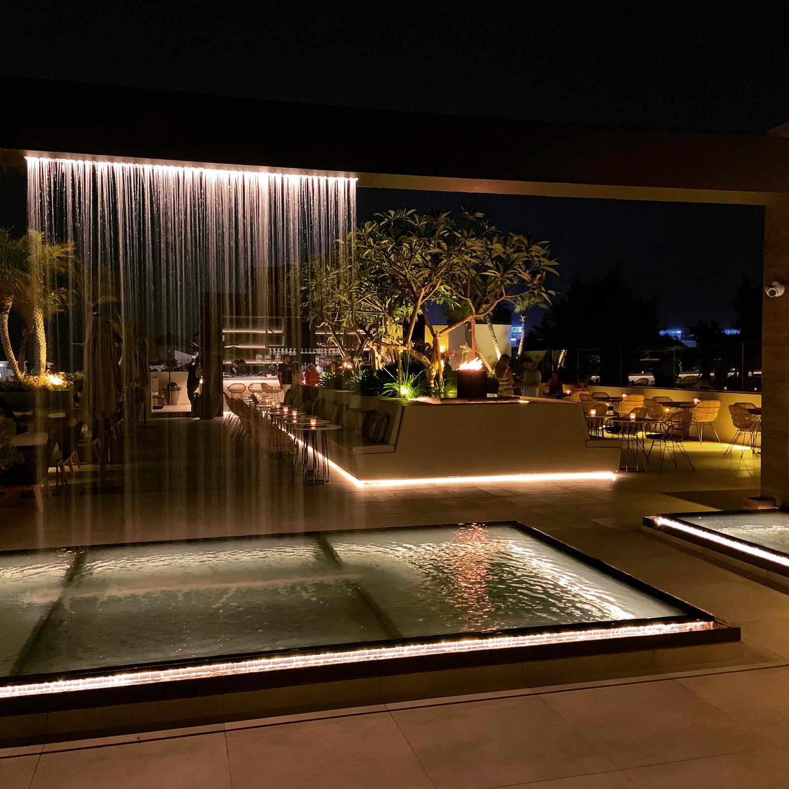 Image result for breathe rooftop marbella