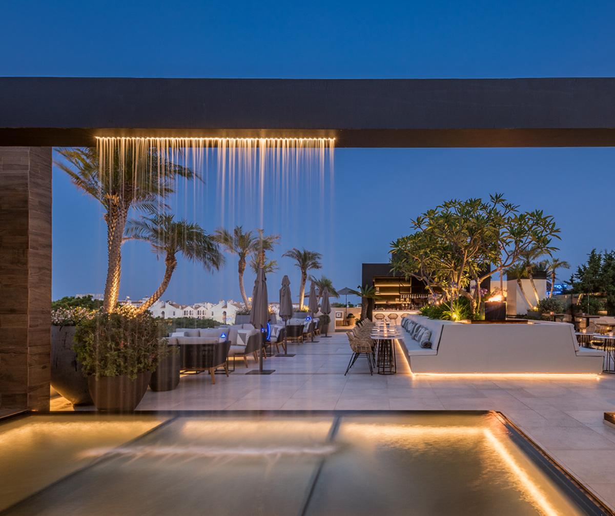 Air Terrace