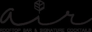 air logo breathe restaurant marbella