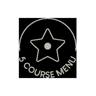 5-course