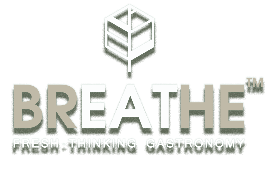 Logotipo Restaurante Breathe Marbella